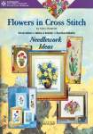Kerst | Zweigart | 5399/626: NOG 6 X, ONLY 6 X  BESCHADIGD (3300-5399/626) | Flowers in cross stitch, Zweigart
