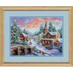 Kerst | Dimensions | 8783 (PN-0142189-8783) | Dimensions Gold Collection, Winter landschap