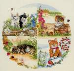 Algemeen | Anchor/ Coats/ William Briggs | PCE895 | Cats and seasons, Anchor
